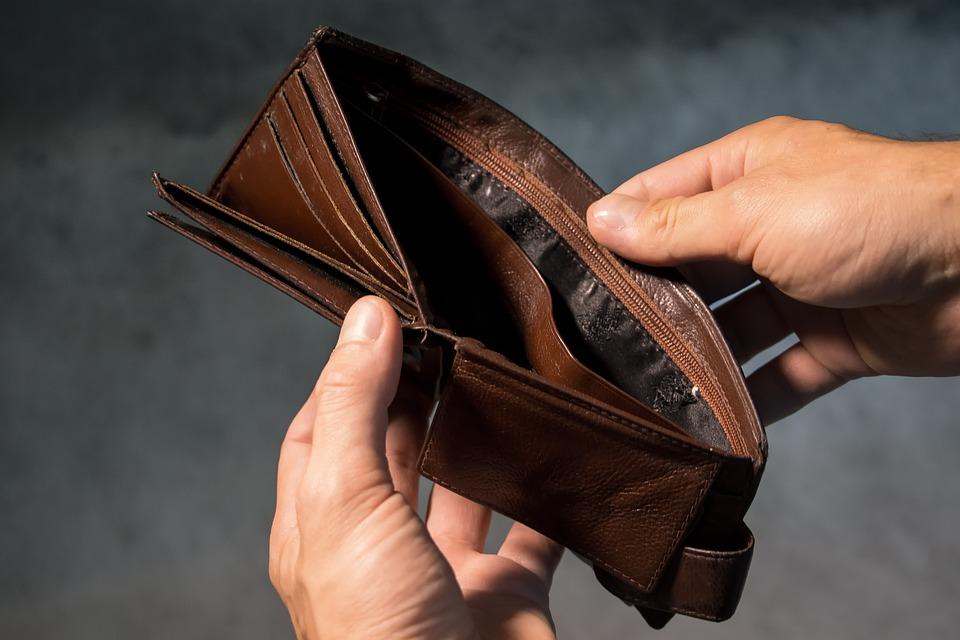 Problemy finansowe w związku. Ja sobie z nimi poradzić. Aleksandra Jurek Terapia Par